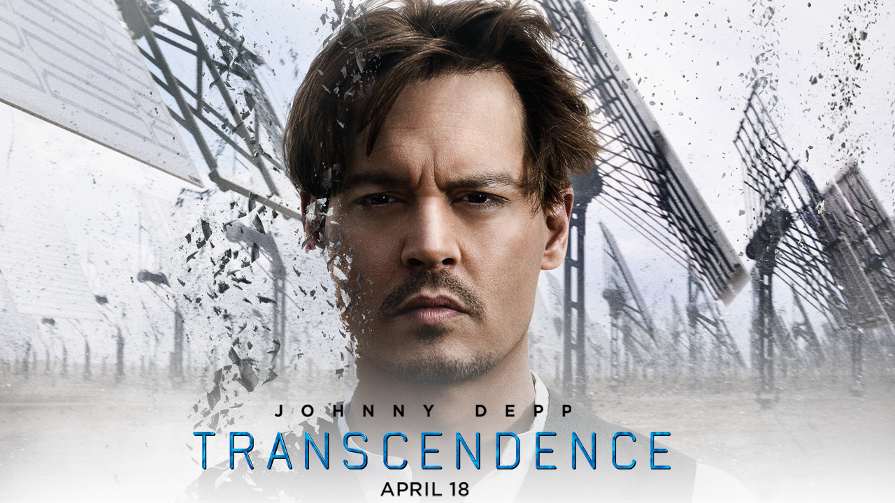 Transcendence Movie 2014 - Johnny Depp Wallpaper (36939301 ...