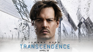 Transcendence Movie 2014