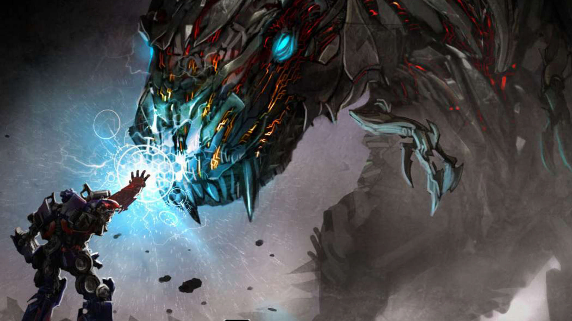 transformers images transformers: age of extinction - concept arts
