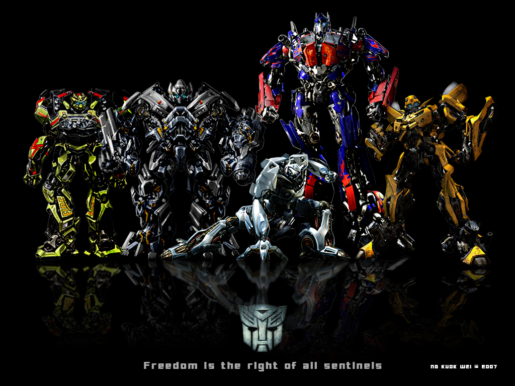 The Transformers Images Transformers Autobots Hd Wallpaper And