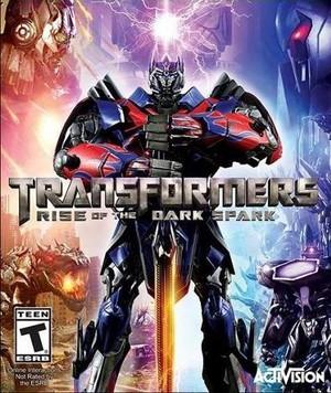 Трансформеры poster