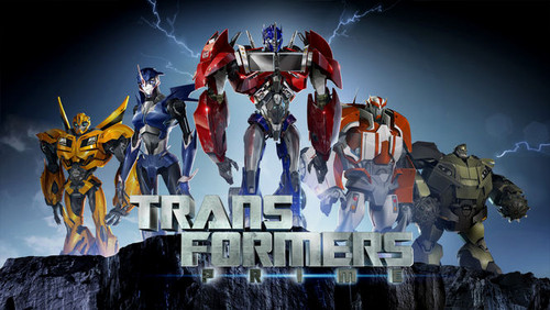 The Transformers images Transformers prime wallpaper and