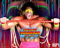 Tribute: Ultimate Warrior