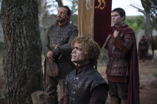 Tyrion Lannister images Tyrion Lannister, Bronn and ...
