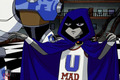 U mad Teen Titans - random photo