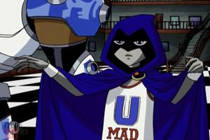 U mad Teen Titans