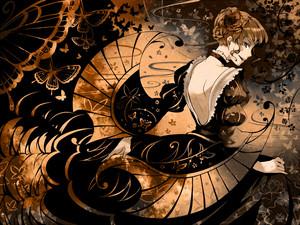 Umineko Beatrice