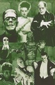 Universal Monsters - halloween photo