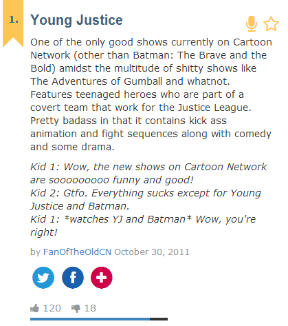 Urban Dictionary ♥ - Young Justice OC'S!!! Photo (36997450) - Fanpop