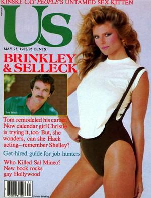 Us magazine, May 1982