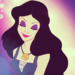 Vanessa with makeup <3 - vanessa-from-the-little-mermaid icon