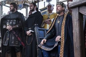 Vikings - Episode 2.07 - Blood Eagle