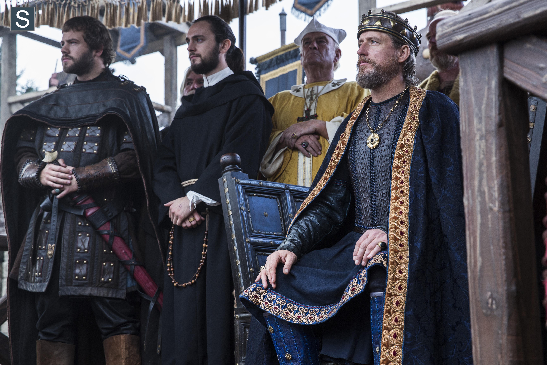 Vikings (TV Series) Vikings - Episode 2.07 ...