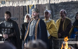 Vikings - Episode 2.07 - Blood Eagle