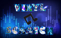 Vinyl Scratch Wallpaper - my-little-pony-friendship-is-magic photo
