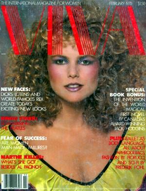Viva magazine, February 1978