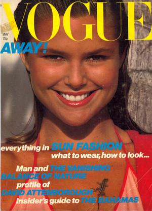 Vogue, May 1979