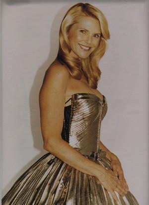 W magazine, September 2006