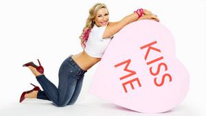 WWE Diva Natalya