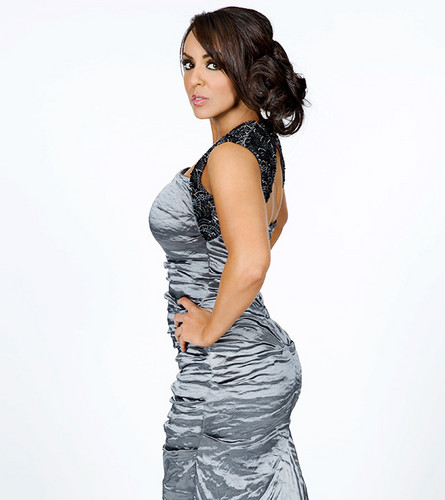WWE LAYLA wallpaper titled WWE Hall of Fame 2014 - Layla