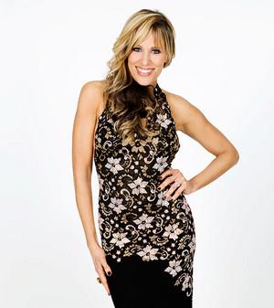 wwe Hall of Fame 2014 - Lilian Garcia