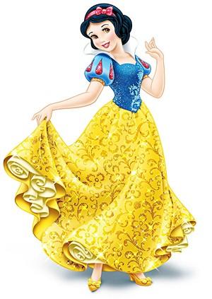 Walt disney imágenes - Princess Snow White