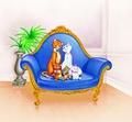 Walt Disney Posters - The Aristocats