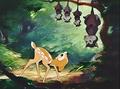 Walt Disney Screencaps - Bambi