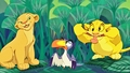 Walt Disney Screencaps - Nala, Zazu & Simba - walt-disney-characters photo