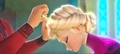 Walt Disney Screencaps - The Bishop of Arendelle & Queen Elsa - walt-disney-characters photo
