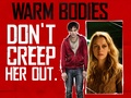 Warm bodies - warm-bodies wallpaper