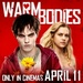 Warm bodies - warm-bodies icon