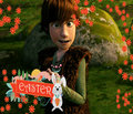 What's Easter? - how-to-train-your-dragon photo