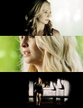 Whenever anyone tells me I can't do something, I prove them wrong. - caroline-forbes fan art