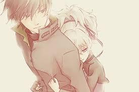 Who Am I Hugging?