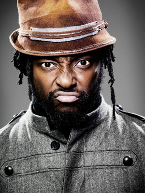 Will.I.Am (More Willy)