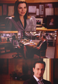 Will and Alicia | 1x23 - will-and-alicia fan art