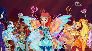 Winx Club~ Season Six