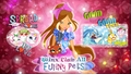 Winx club all funny pets - the-winx-club photo