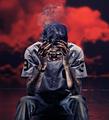 Wiz Khalifa - music photo