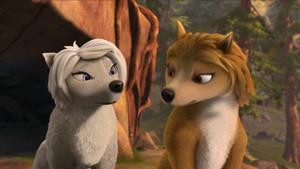 भेड़िया Sisters