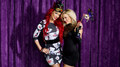 Wrestlemania 30 - Eva Marie and Lana - wwe-divas photo
