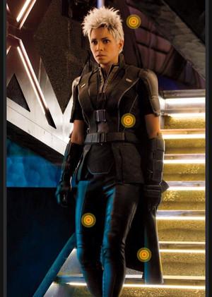 X-Men Days of Future Past : Storm