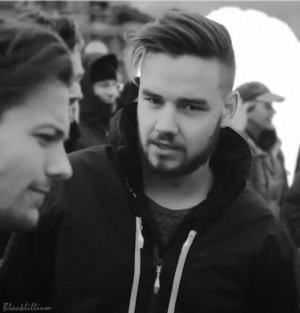 你 and I - Liam