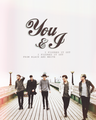 You and I ❤                - one-direction photo