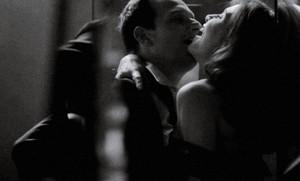 anda & Mr. Gardner are lovers, isn't that correct?