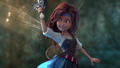 Zarina the Pirate Fairy
