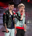 Zayn and Niall  - niall-horan photo