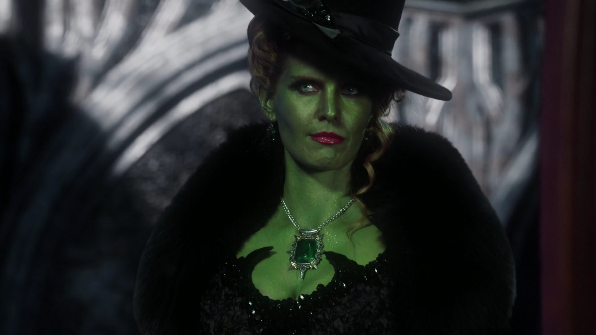 Zelena The Wicked Witch Of The West Images Zelena Wicked
