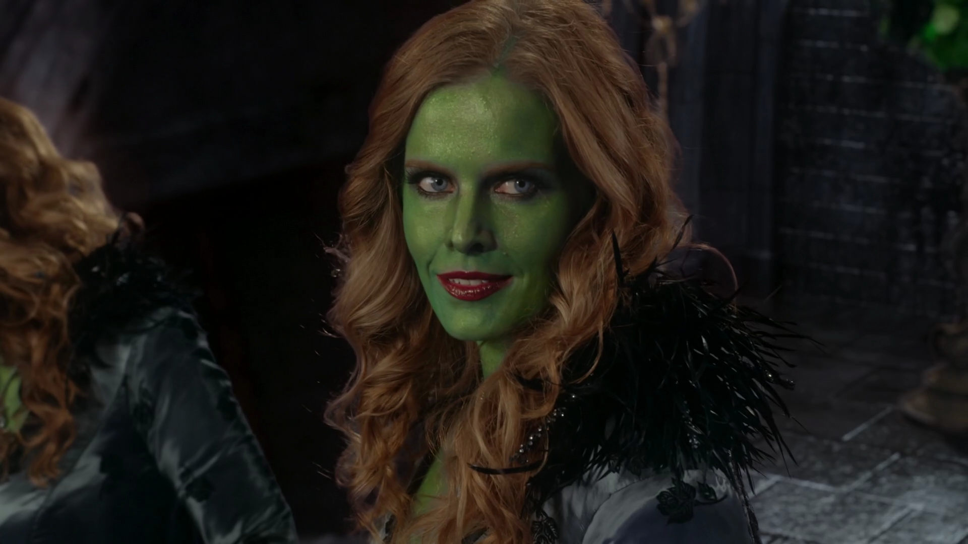 zelena the wicked witch of the west images zelena wicked witch hd